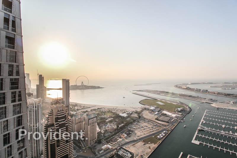 Sheer luxury | Full sea view | Idyllic location