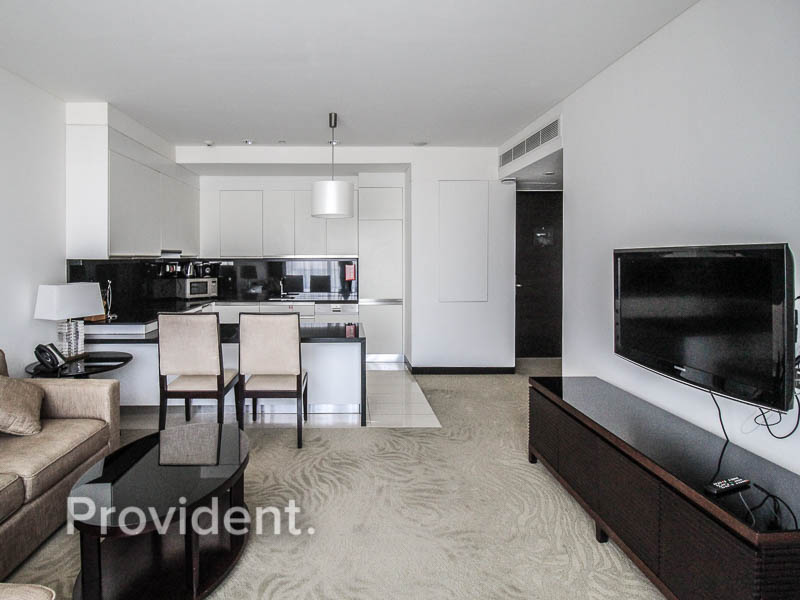 5-Star Living | Marina View | All Bills Included