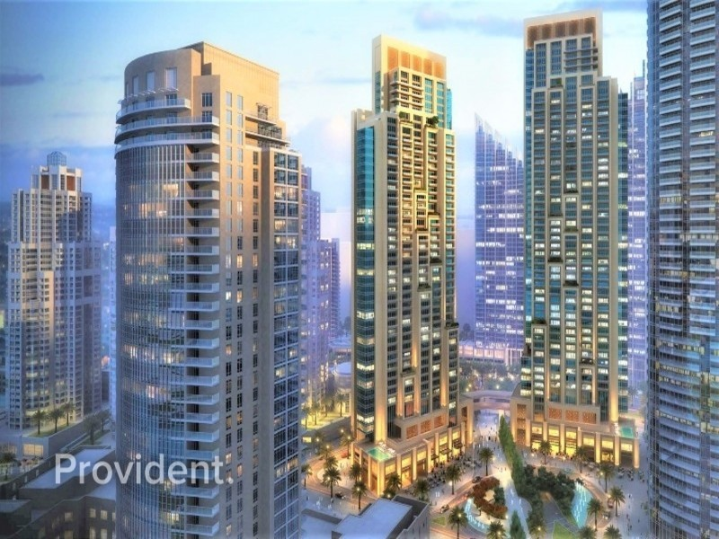 100% Dubai Land Registration Fee Waiver