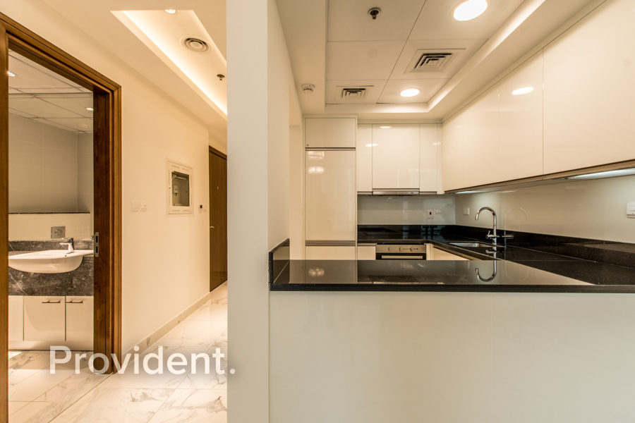 Limited Offer | Lowest Price 1 BR | Canal View