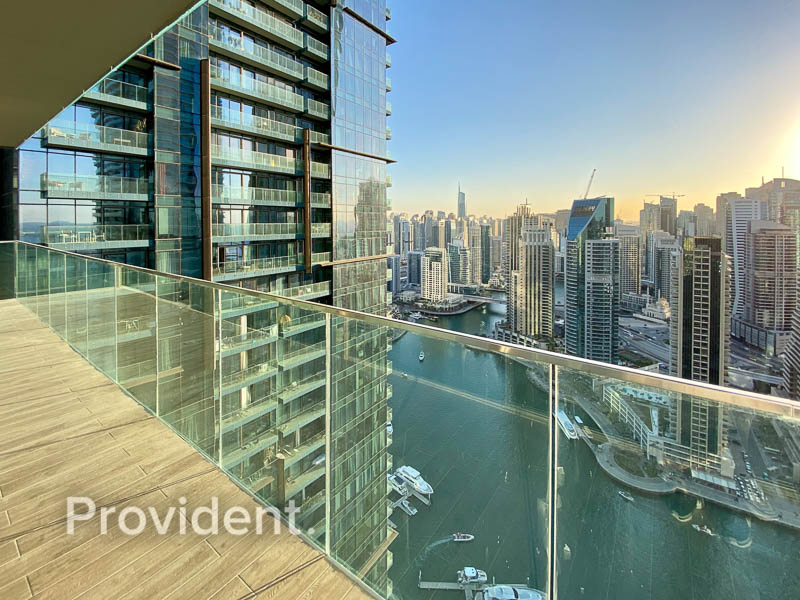 Last Unit Left| Full Marina View| Price Negotiable