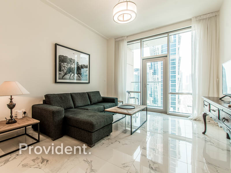 Canal View | Spacious | Brand New