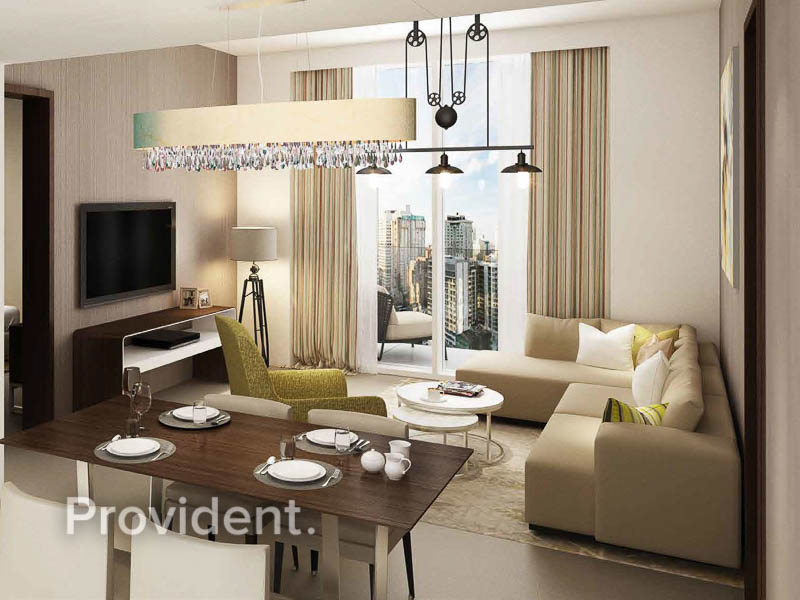 Views of Business Bay Canal| Close to Dubai Mall