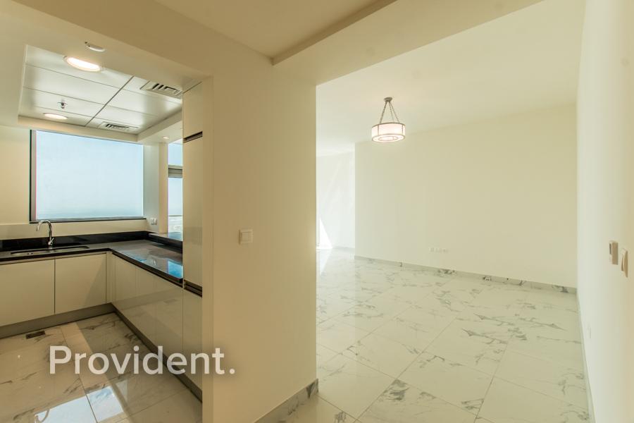 Burj View   5 Year Payment Plan   High Floor