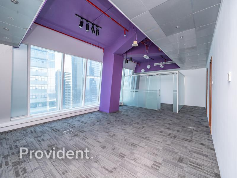 Beautiful Office - Business Bay Metro Station