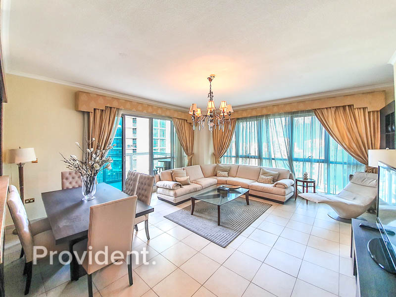 Priced To Sell | Fully Furnished | Tenanted
