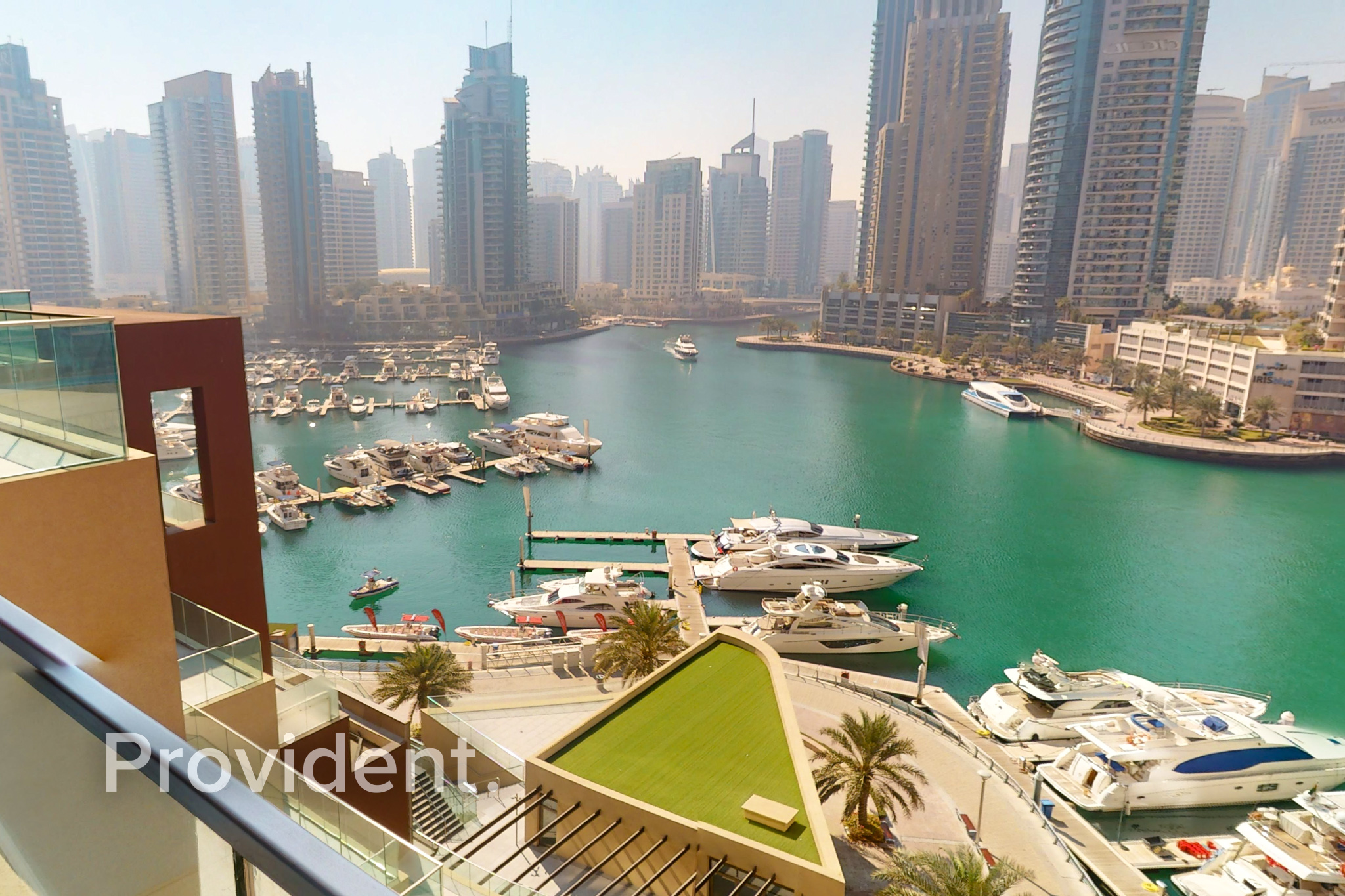 4BR Duplex Apt | Full Marina View | Urgent Sale