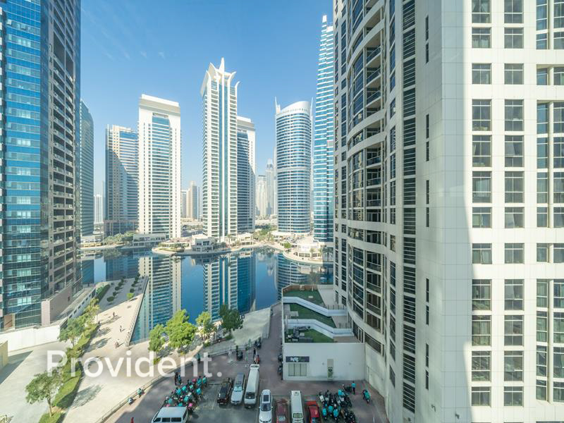 Partitioned - Lake View - DMCC License