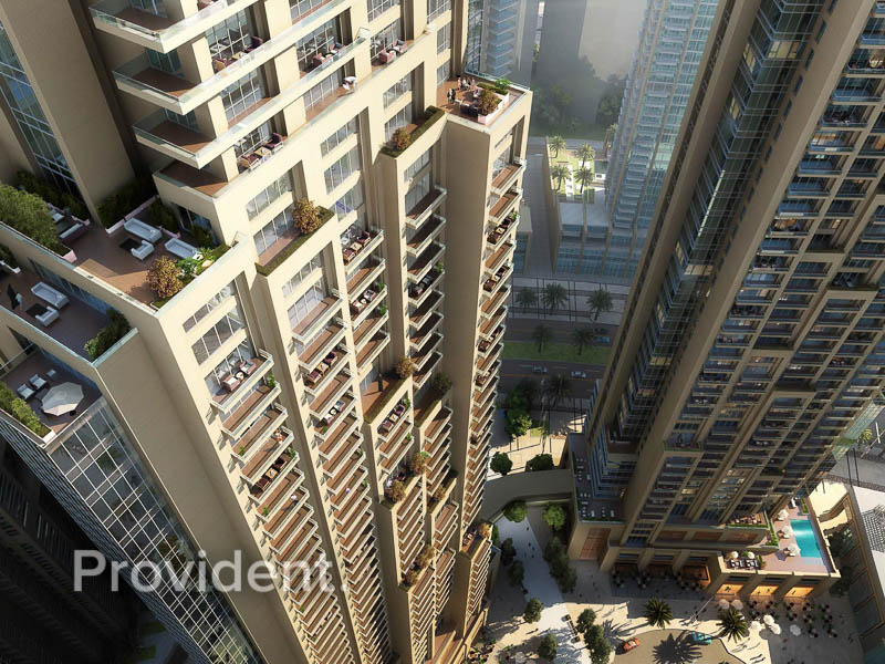 Resale Unit   Investor Deal   5-Year Post Payment