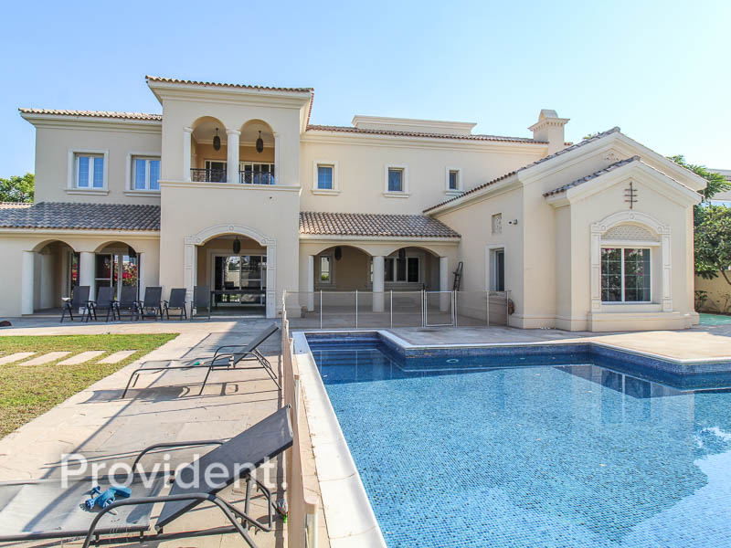 Polo View | Private Pool | Other Options Available