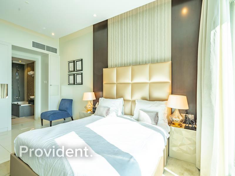 Exclusive | Fendi Luxury Apartment