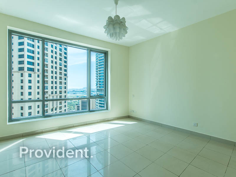 Sea and JBR Views | Rented | Great Deal