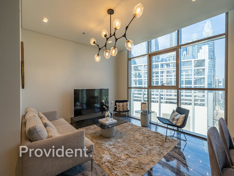 Luxury Penthouse | Your Dream Home Awaits