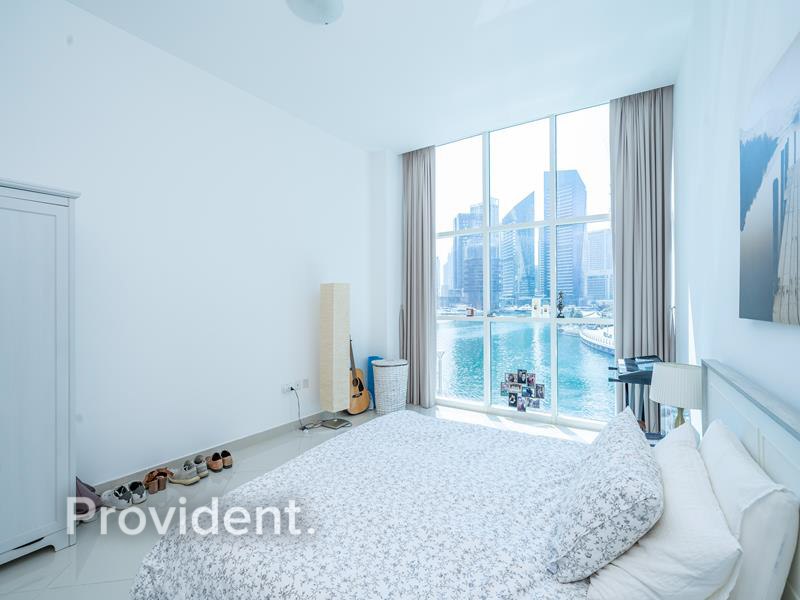 1 Bedroom + Study | Marina View | Call to View