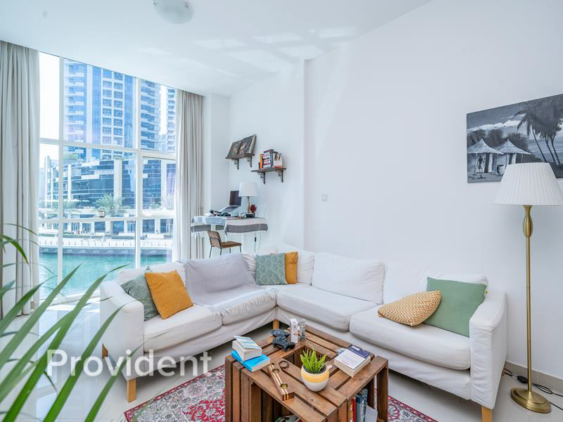Marina View | Close to Beach and Tram | Study Room