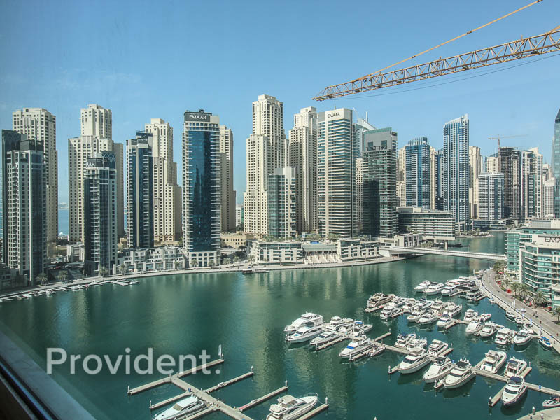 13 Month Contract | Large Unit | Amazing Views