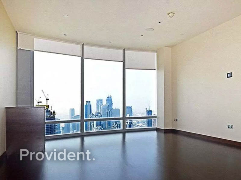 Spacious Ensuite 1Bed | Amazing View | Vacant