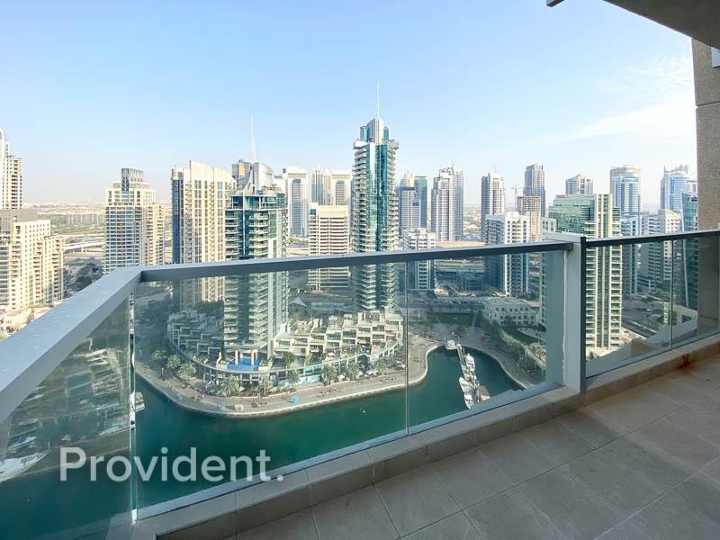 Stunning Rare Full Marina View   Negotiable