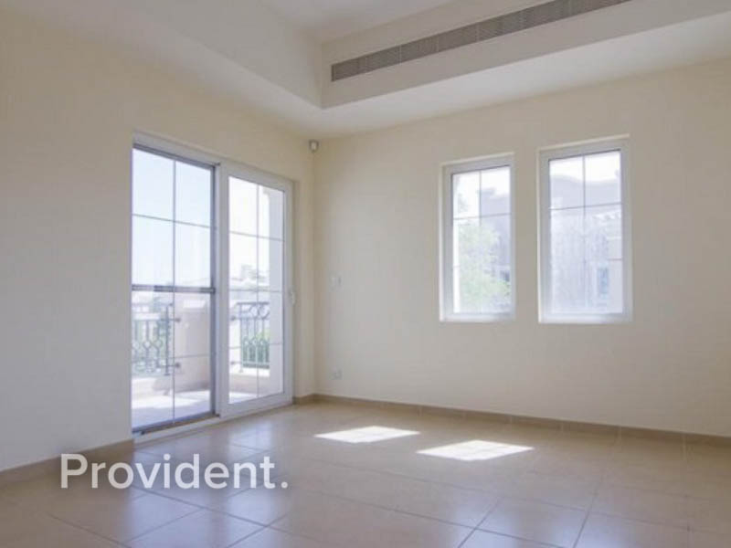 Type B1 | Vacant August | Very Motivated Seller