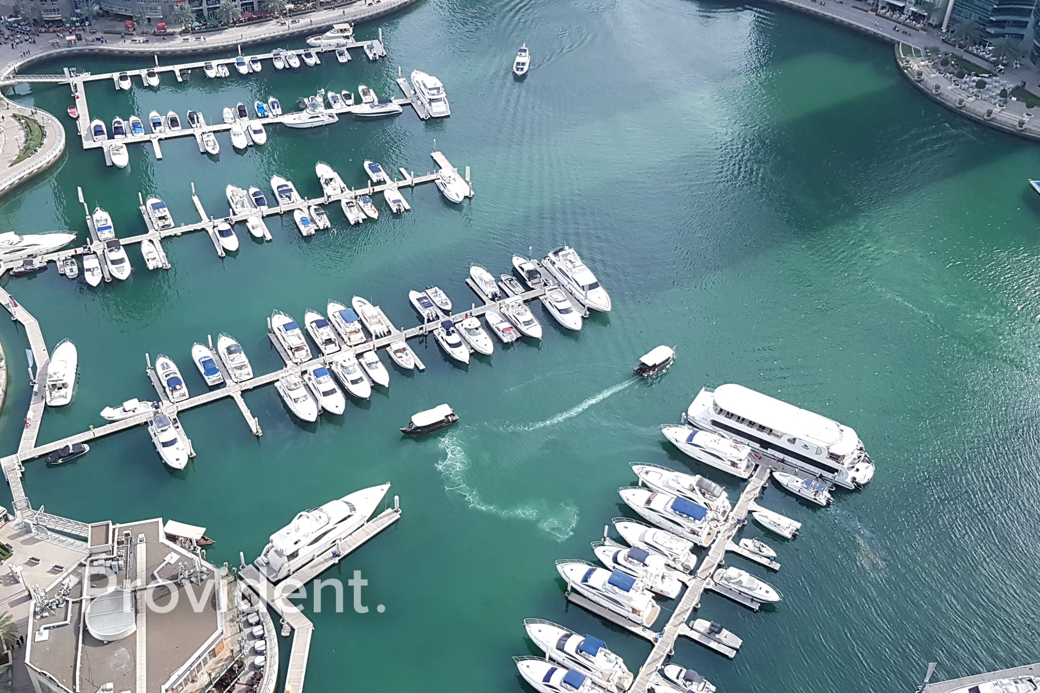 Marina View | Fully Furnished | All Bills Included