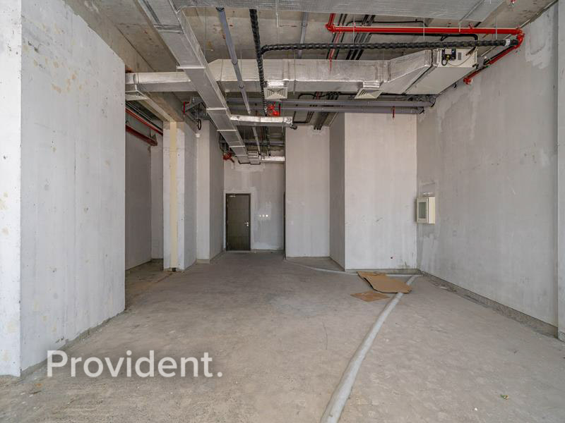 Tenanted | Retail Space For Sale | JLT