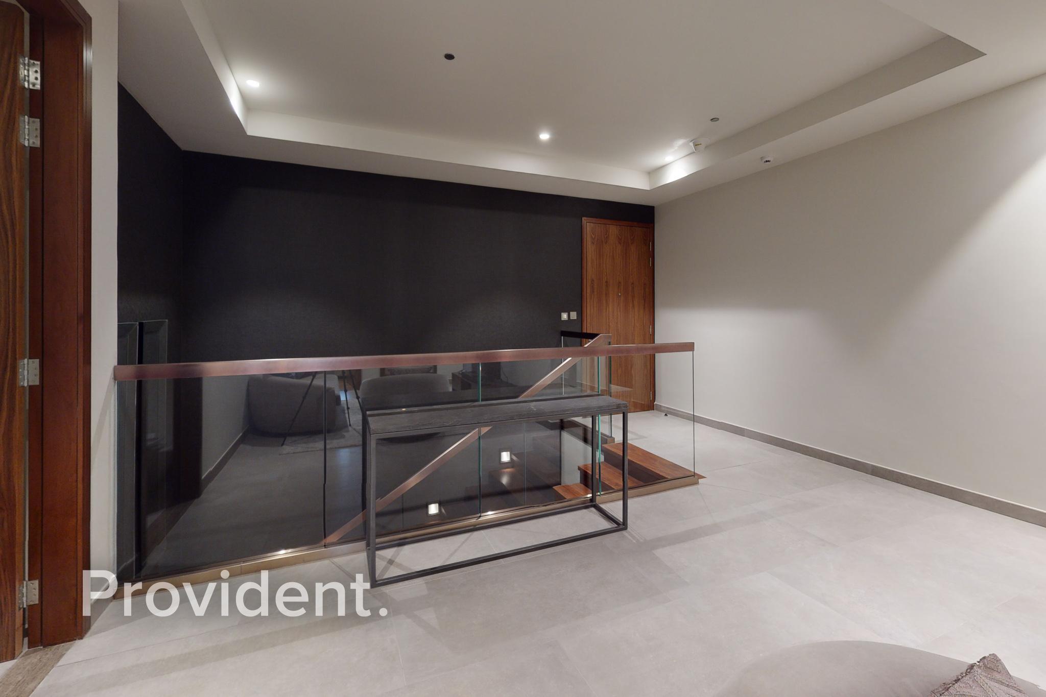 3BR Duplex Villa|Full Marina View|Fully Furnished