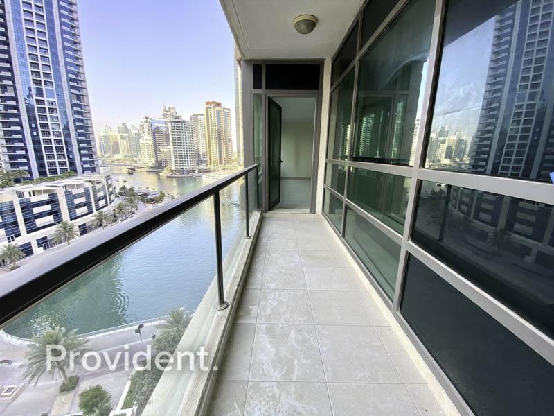 Vacant + Full Marina View | Price Negotiable