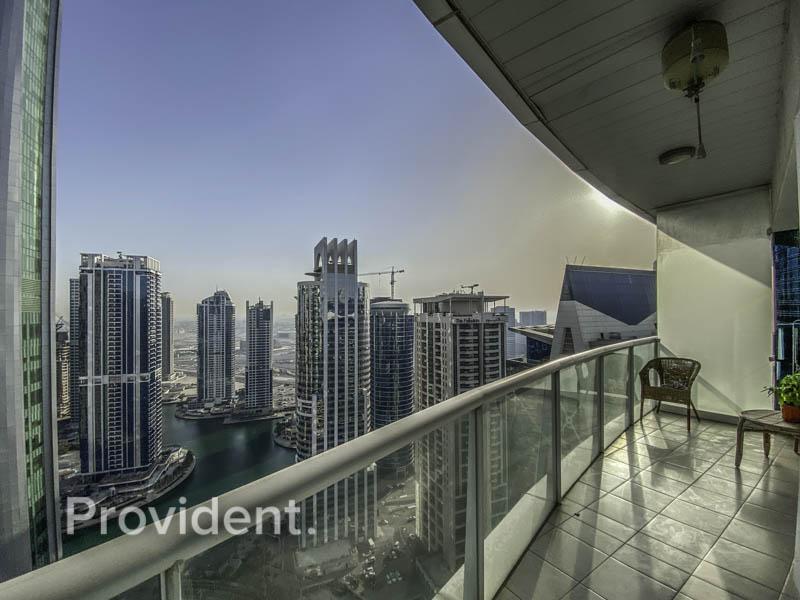 Panoramic Lake View | Next to Metro | Best Deal