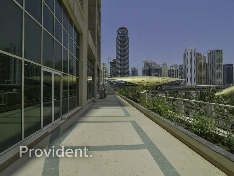 Tenanted | Retail Space | Next to Metro Station