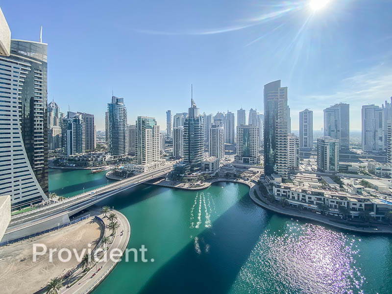 Mortgage Free | Marina View | Beach Accessible