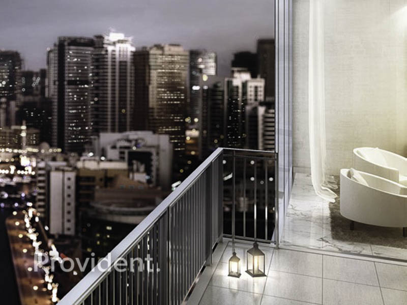 2 Bed with Stunning Views | Top Quality