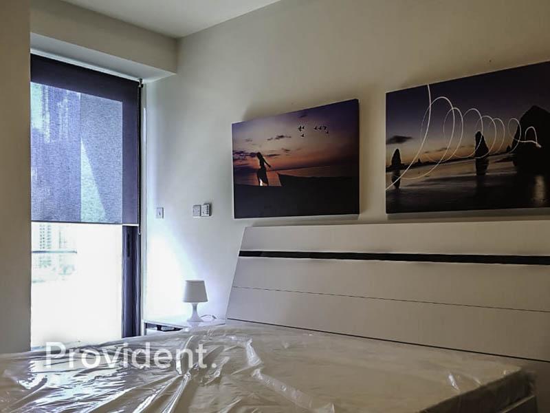 Spacious Studio | Lake View | Fully Furnished