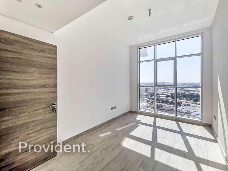 Garden View | Marina | Ready to Move In