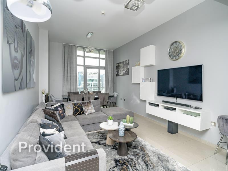 Excellently Designed | Marina Views | VOT