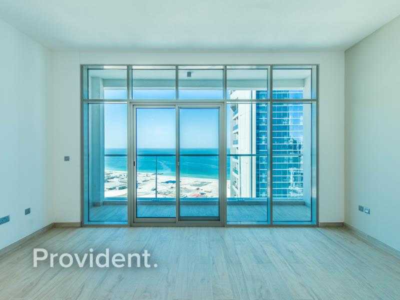 Amazing Sea View | Largest Studio | High Floor