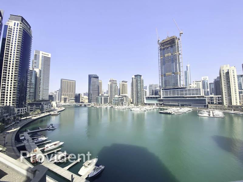 Stunning Marina Views  Upgraded  Negotiable