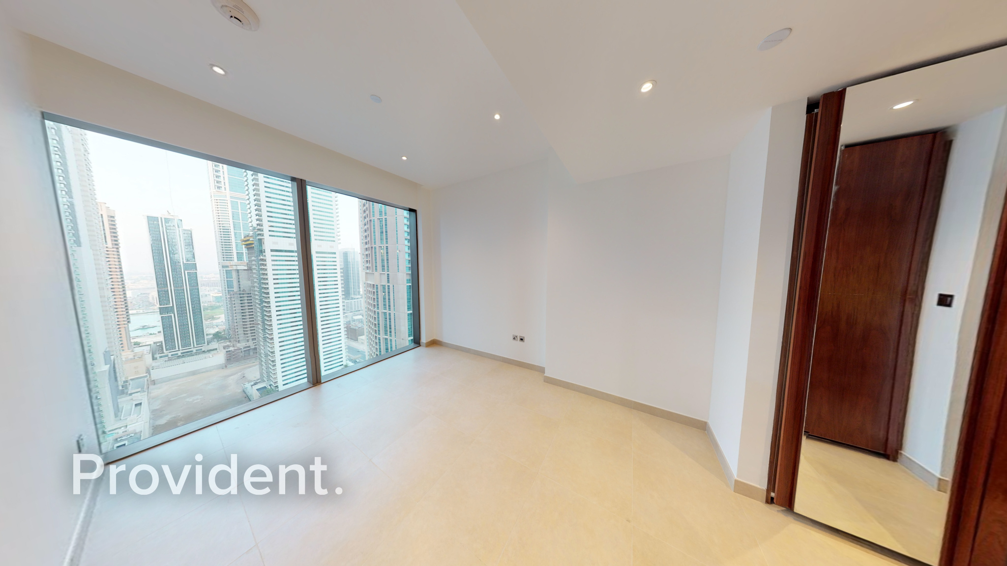 Mid Floor|Extra Storage | AC Free | Move in Ready
