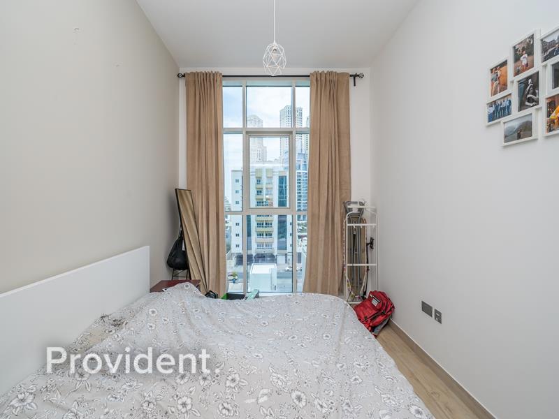 Largest Layout | Marina View | Rented Unit