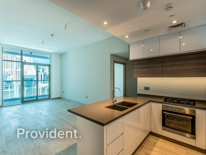 Marina View | High Floor | Available in December