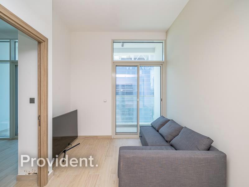 Full Sea View   Rented Unit   High Floor