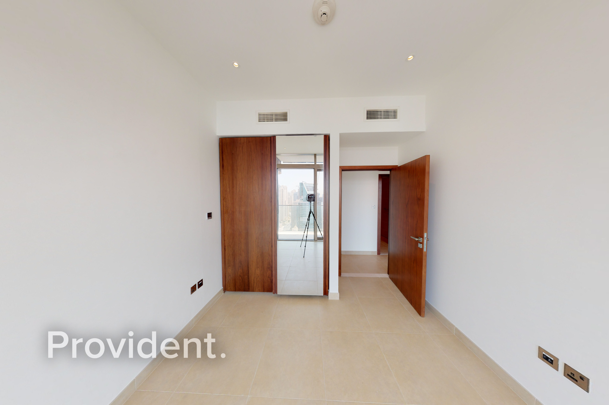 3BR Center Unit | Full Marina View | Move In Ready
