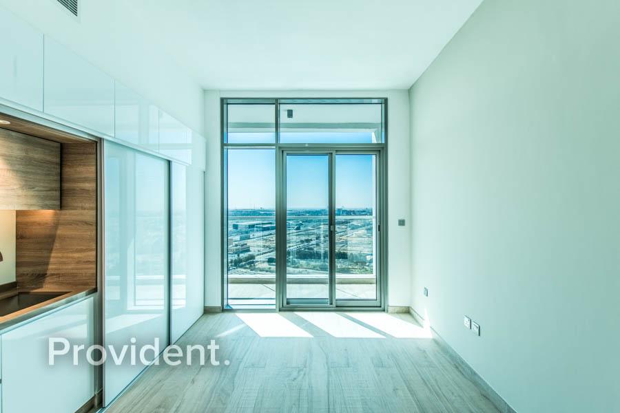 Partial Sea View | Rented Unit | High Floor