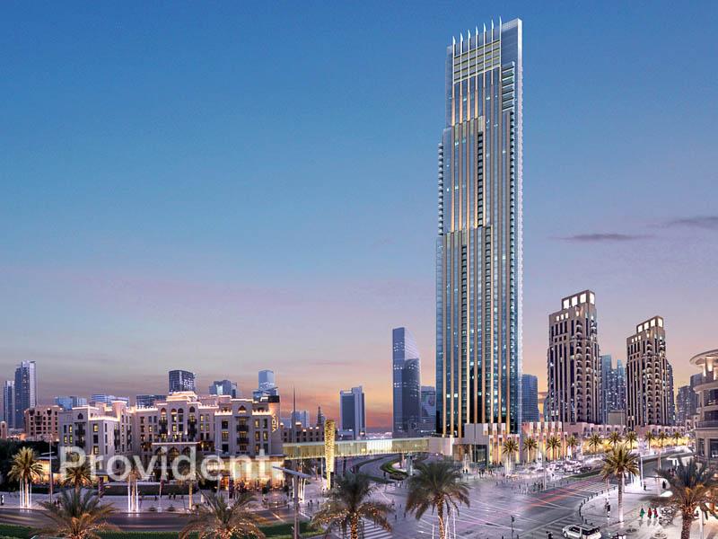 Burj Khalifa View | Emaar | Brand New