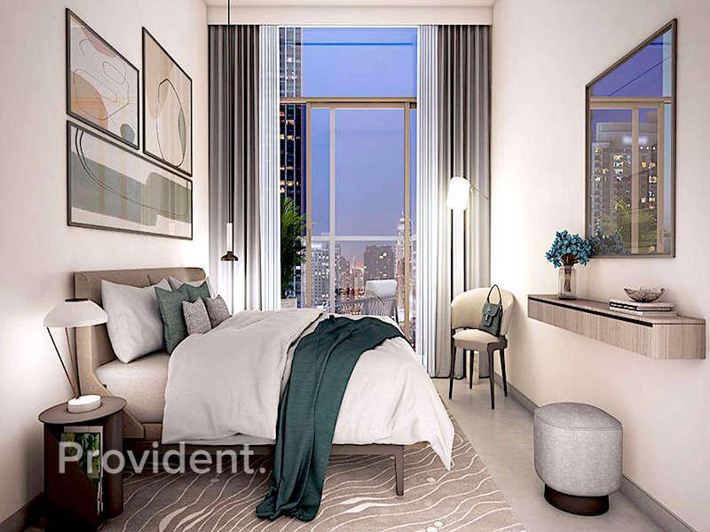 Emaar | High Floor | Burj View