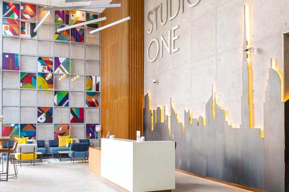 Urgent Sale|Contemporary Studio|Partial Sea View