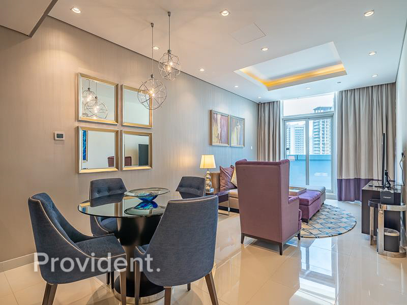 Spectacular | Fully Furnished | Spacious