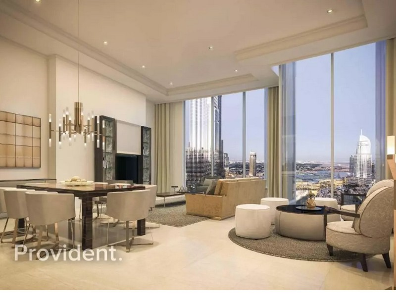Resale | Luxury Living | Great Investment