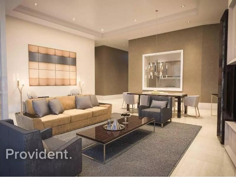Beautiful Investment with Burj Khalifa View