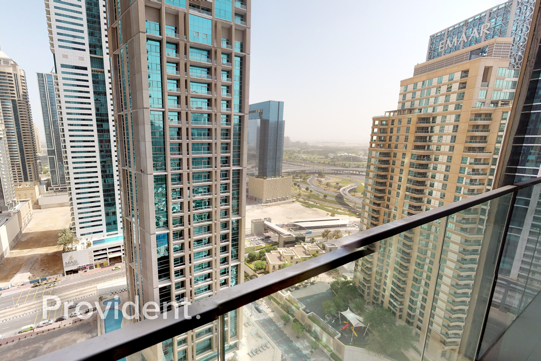 1 BR Golf Course View   Move In Ready   4 Cheques