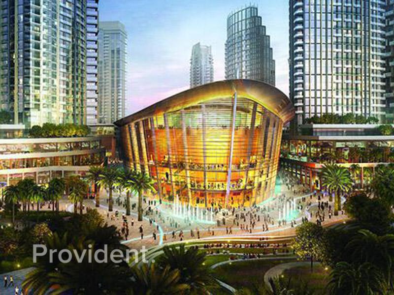 Luxurious Apt  Burj Khalifa View  Payment Plan